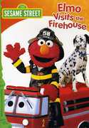 Sesame Street: Elmo Visits the Firehouse (DVD) at Sears.com