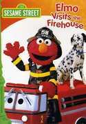 Sesame Street: Elmo Visits the Firehouse (DVD) at Kmart.com