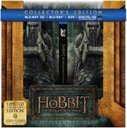 The Hobbit: The Desolation of Smaug (3-D BluRay + Digital Copy + UltraViolet) at Kmart.com