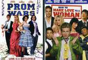 How to Make Love to a Woman/Prom Wars (DVD) at Sears.com