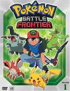 Pokemon Battle Frontier Box 1 (DVD) at Sears.com