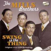 Swing Is the Thing (1934-38) (CD) at Sears.com