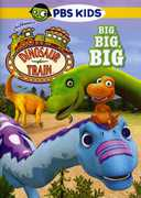 Dinosaur Train: Big Big Big (DVD) at Kmart.com
