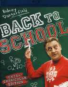 Back to School (Blu-Ray) at Kmart.com