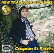 NEW TRACKS ON OLD LINES (CD) at Kmart.com