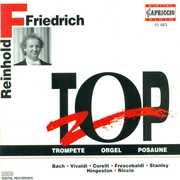 T.O.P.: Trompete, Orgel, Posaune (CD) at Sears.com