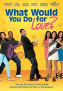 WHAT WOULD YOU DO FOR LOVE (DVD) at Kmart.com