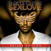 Sex & Love , Enrique Iglesias