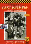 Fast Women: The Ladies of Auto Racing (DVD) at Kmart.com