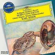 Originals: Mozart Horn Concertos Nos 1-4