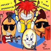 Jelly Donuts & Jam Sessions (CD) at Kmart.com