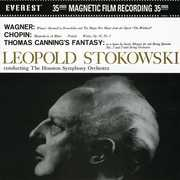 Leopold Stokowski conducts Wagner, Chopin & Thomas Canning (CD) at Kmart.com