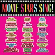 Movie Stars Sing /  Various , Various Artists
