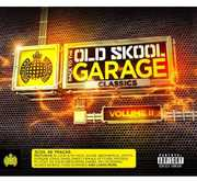 Back to Old School Garage Classics 2 / Various (CD) at Kmart.com