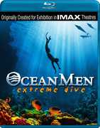 Ocean Men: Extreme Dive (Blu-Ray) at Sears.com