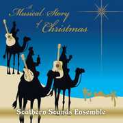 A Musical Story of Christmas (CD) at Kmart.com