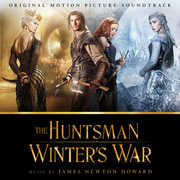 Huntsman: Winter's War (Score) , James Newton Howard