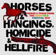 HORSES & HANGINGS HOMICIDE HELLFIRE / VARIOUS (CD) at Kmart.com
