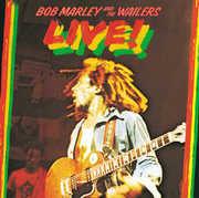 Live , Bob Marley