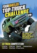 FOUR WHEELER TOP TRUCK CHALLENGE VIII (DVD) at Kmart.com