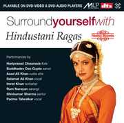 Surround Yourself with Hindustani Ragas /  Various , Various Artists