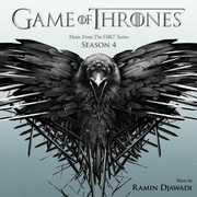 Game of Thrones Season 4 - TV O.S.T. (CD) at Kmart.com