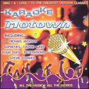 Karaoke Motown /  Various , Various Artists