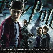 Harry Potter & the Half Blood Prince (Score) - Ost (CD) at Kmart.com