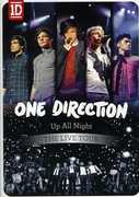 UP ALL NIGHT: THE LIVE TOUR (DVD) at Kmart.com