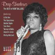 Deep Shadows: Best of Kent Ballads / Various (CD) at Kmart.com