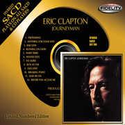 Journeyman , Eric Clapton