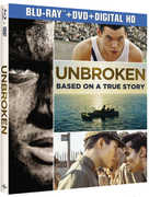 Unbroken (2PC) , Jack OConnell
