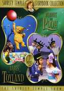 Shirley Temple: Winnie the Pooh/Babes in Toyland (DVD) at Kmart.com