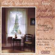 Emily Dickinson in Song: Dwell in Possibility (CD) at Kmart.com