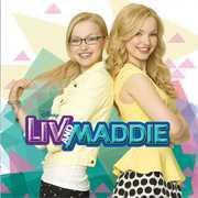 Liv & Maddie /  O.S.T. , Soundtrack
