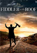 Fiddler on the Roof , Norma Crane