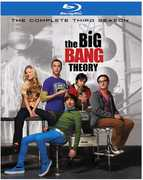 Big Bang Theory: The Complete Third Season (Blu-Ray) at Kmart.com
