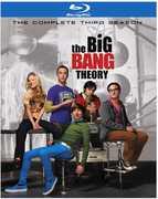 Big Bang Theory: Complete Third Season (Blu-Ray) at Kmart.com