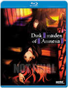 DUSK MAIDEN OF AMNESIA COMPLETE COLLECTION (Blu-Ray) at Kmart.com