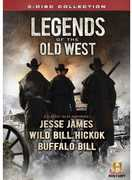 LEGENDS OF THE OLD WEST (DVD) at Kmart.com