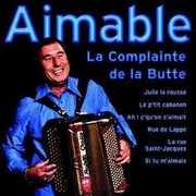 Complainte de la Butte (CD) at Sears.com
