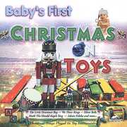 Baby's First: Christmas on Toys / Various (CD) at Sears.com