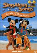 Disney's Sing-Along Songs: Beach Party at Walt Disney World (DVD) at Kmart.com