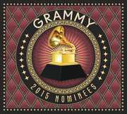 2015 Grammy Nominees /  Various , Various Artists