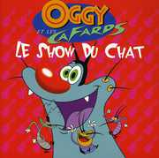 Oggy & Les Cafards L'album (CD) at Sears.com