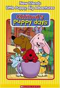 CLIFFORD: PUPPY DAYS - NEW FRIENDS & LITTLE PUPPY (DVD) at Kmart.com