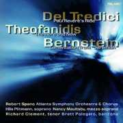 Del Tredici: Paul Revere's Ride; Theofanidis: The Here and Now; Berstein: Lamentation from Jeremiah (SACD-Hybrid) at Sears.com