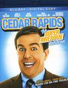 Cedar Rapids (Blu-Ray + Digital Copy) at Sears.com