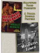 Hell's House 1932 / Manhattan Tower 1932 (DVD) at Kmart.com