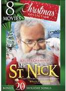 8 Movie Christmas (DVD) at Kmart.com